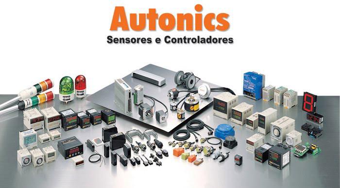 خرید و فروش انواع سنسور آتونیکس Autonics