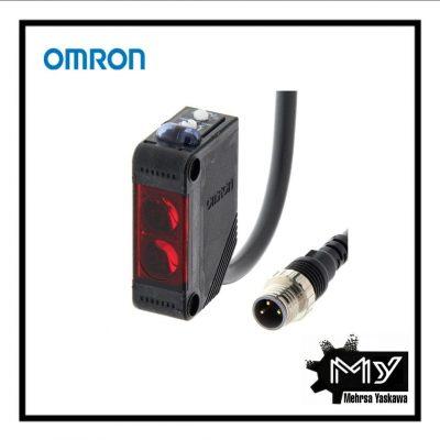 سنسور نوری امرن مدل E3Z-R81