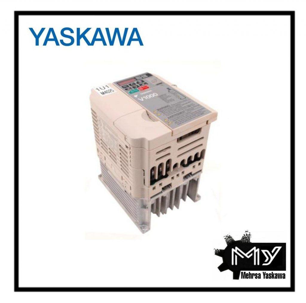 ینورتر یاسکاوا مدل CIMR-VC4A0009BAA