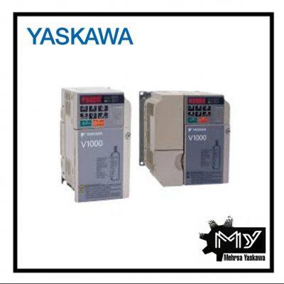 اینورتر یاسکاوا مدل CIMR-VC4A0011BAA