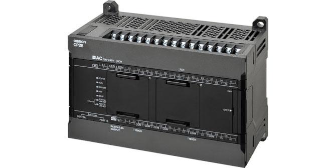 پی ال سی مجتمع (Compact PLC)