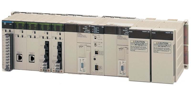پی ال سی رک (Rack PLC)