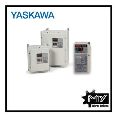 اینورتر یاسکاوا مدل CIMR-VC4A0023FAA