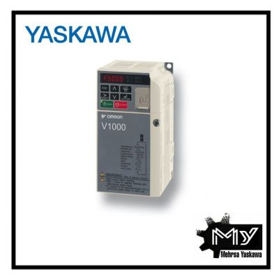 اینورتر یاسکاوا مدل CIMR-VC2A0012BAA