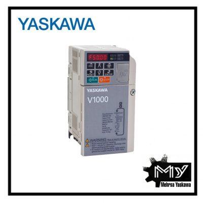 اینورتر یاسکاوا مدل CIMR-VC2A0010BAA