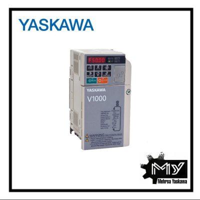 اینورتر یاسکاوا مدل CIMR-VC2A0006BAA