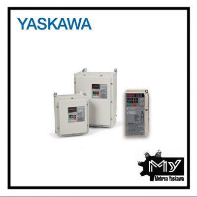 اینورتر یاسکاوا مدل CIMR-VC2A0004BAA