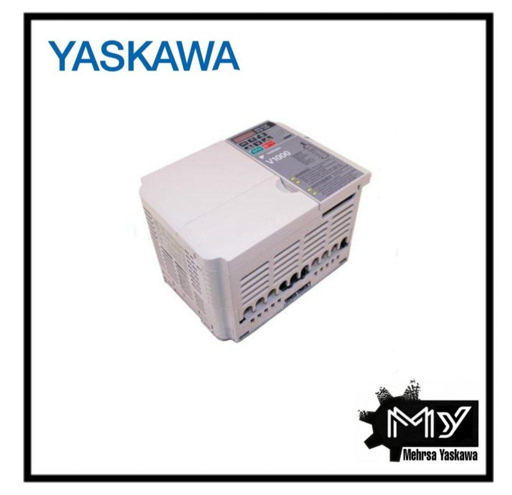 اینورتر یاسکاوا مدل CIMR-VCBA0018BAA
