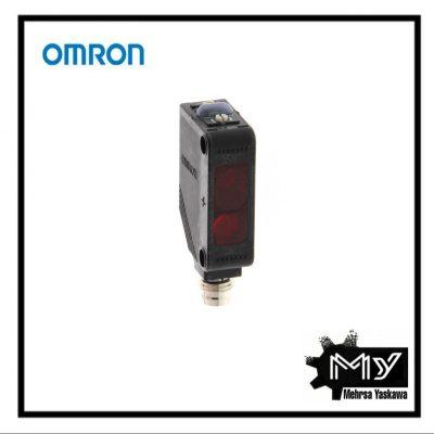 سنسور نوری مدل امرن E3Z-LS66