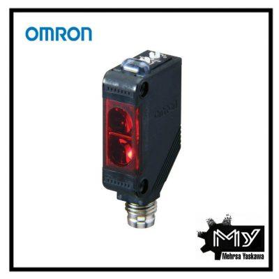 سنسور نوری مدل امرن E3Z-R86