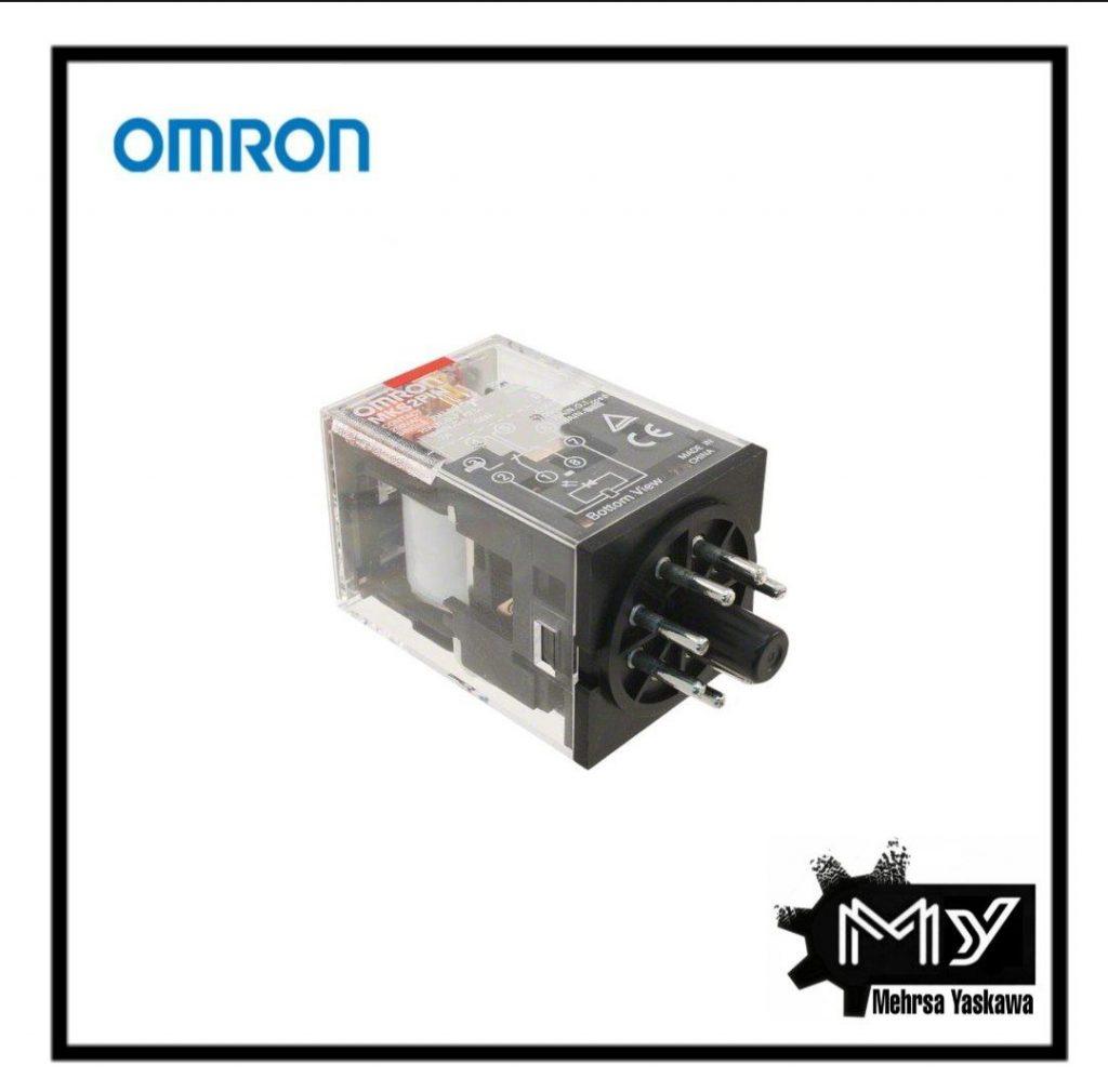 رله امرن مدل MKS2PIN 230VAC BY OMZ