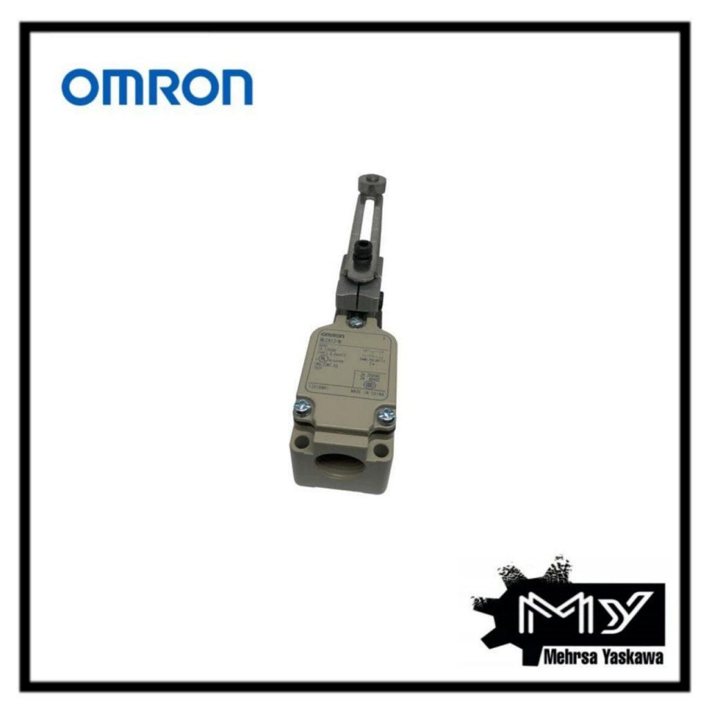 لیمیت سوئیچ امرن مدل WLCA12-N OMR