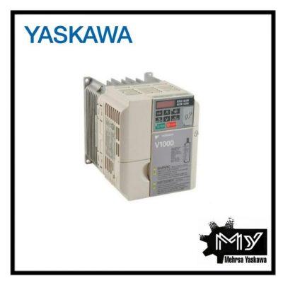 اینورتر یاسکاوا مدل CIMR-JCBA0010BAA