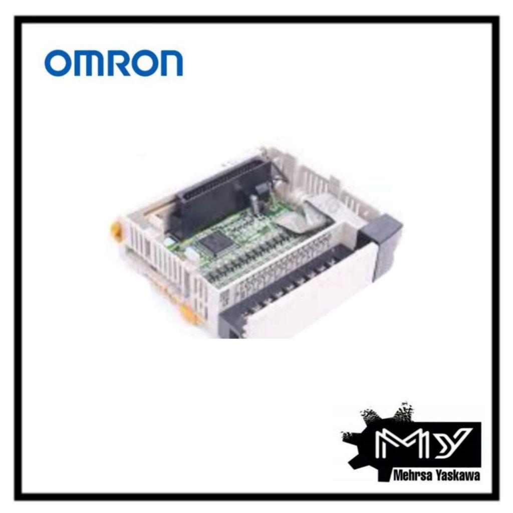 پی ال سی امرن مدل CQM1-OD214