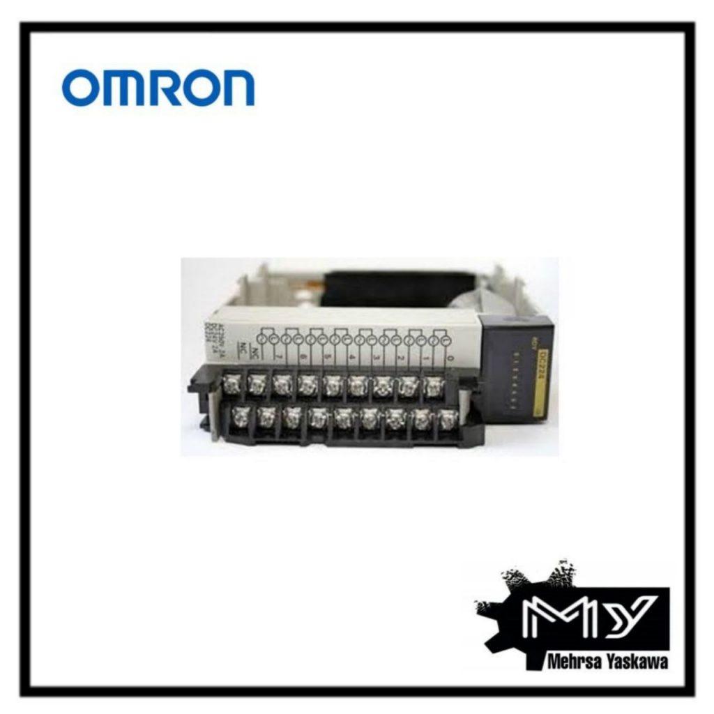 پی ال سی امرن مدل CQM1-OC224