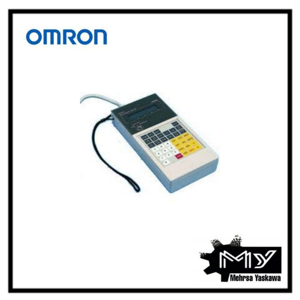 پی ال سی امرن مدل CQM1-PRO01-E
