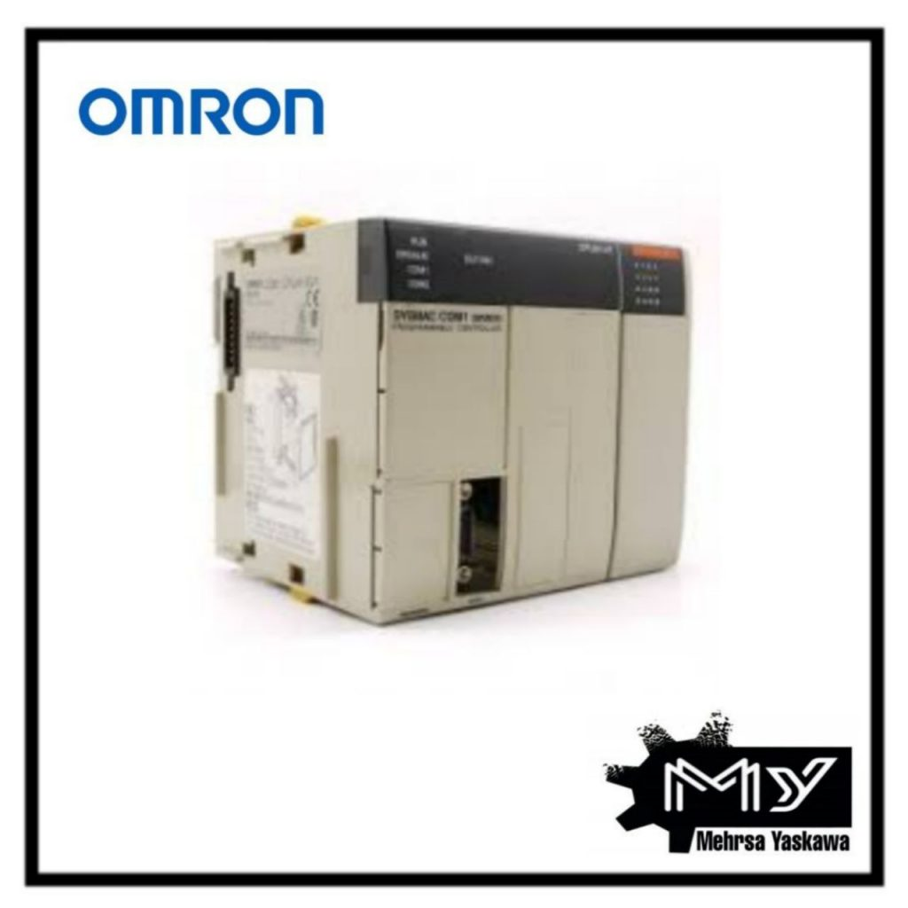 پی ال سی امرن مدل CQM1H-CPU41
