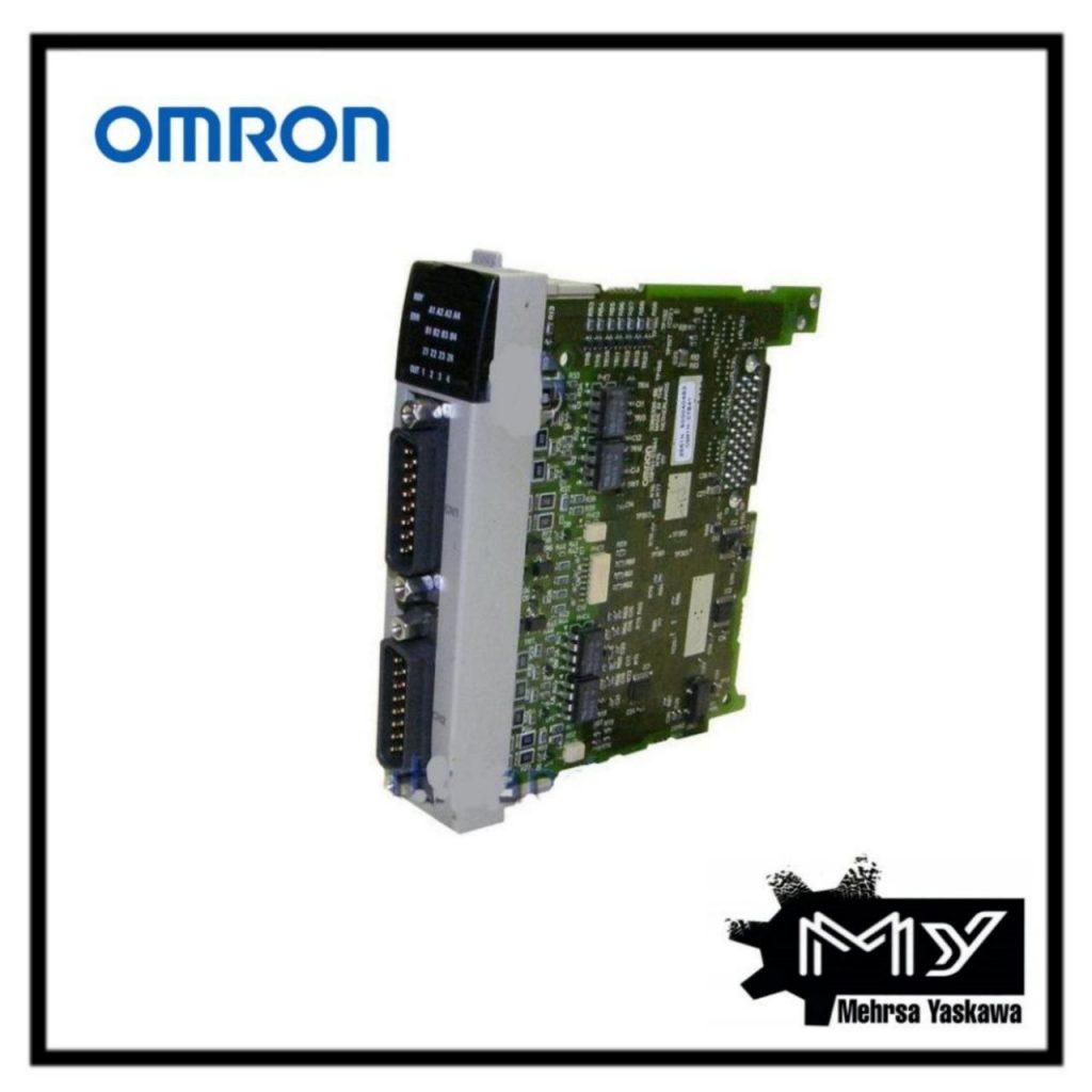 پی ال سی امرن مدل CQM1-PLB21
