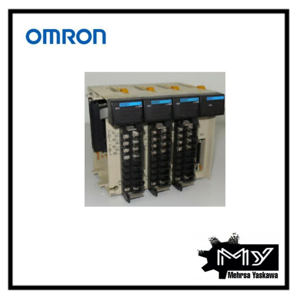 پی ال سی امرن مدل CQM1-DAO21