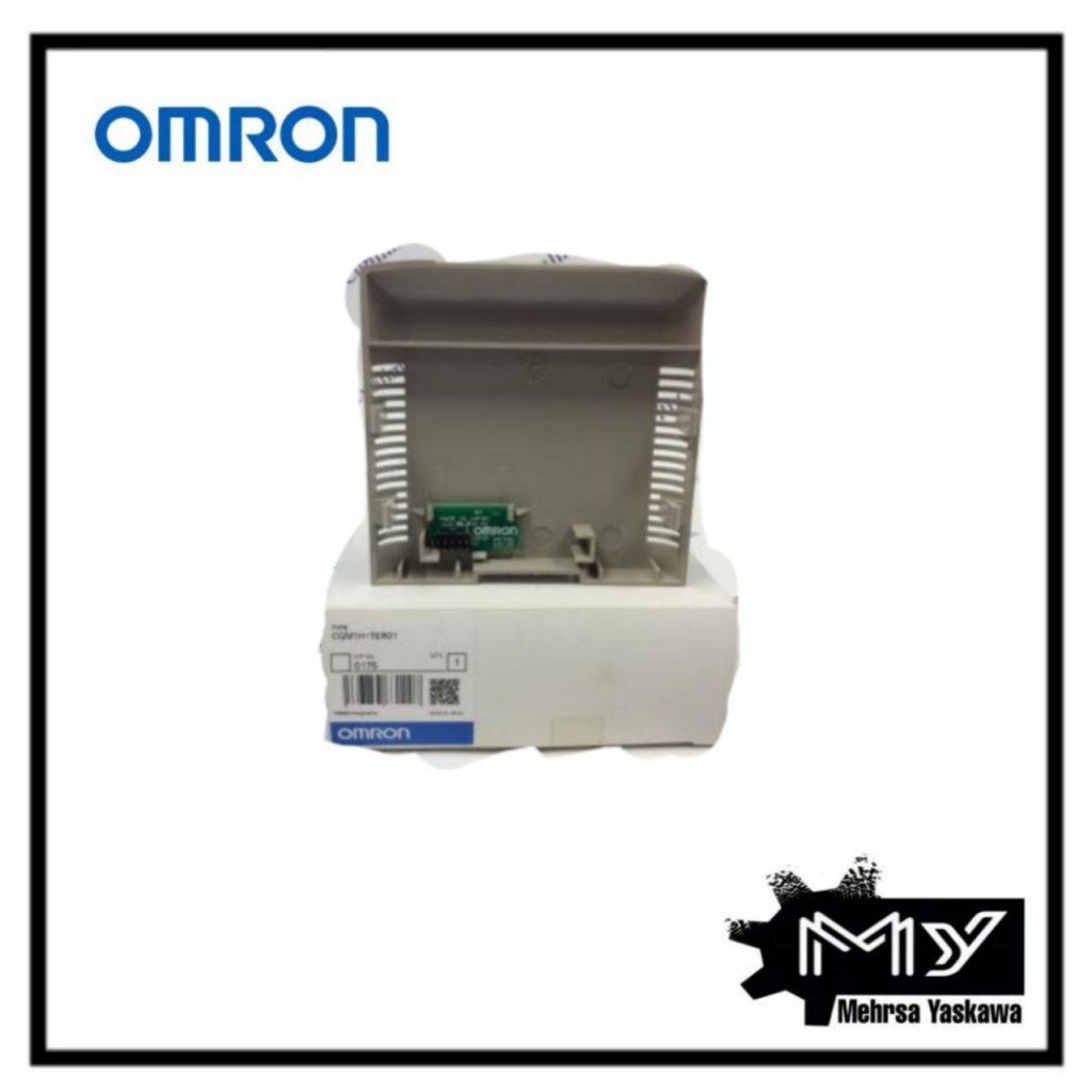 پی ال سی امرن مدل CQM1H-TER01