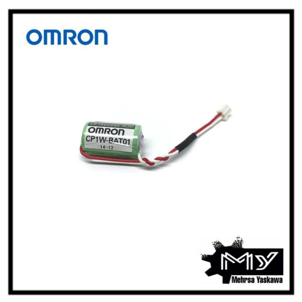 باتری امرن مدل CP1W-BAT01