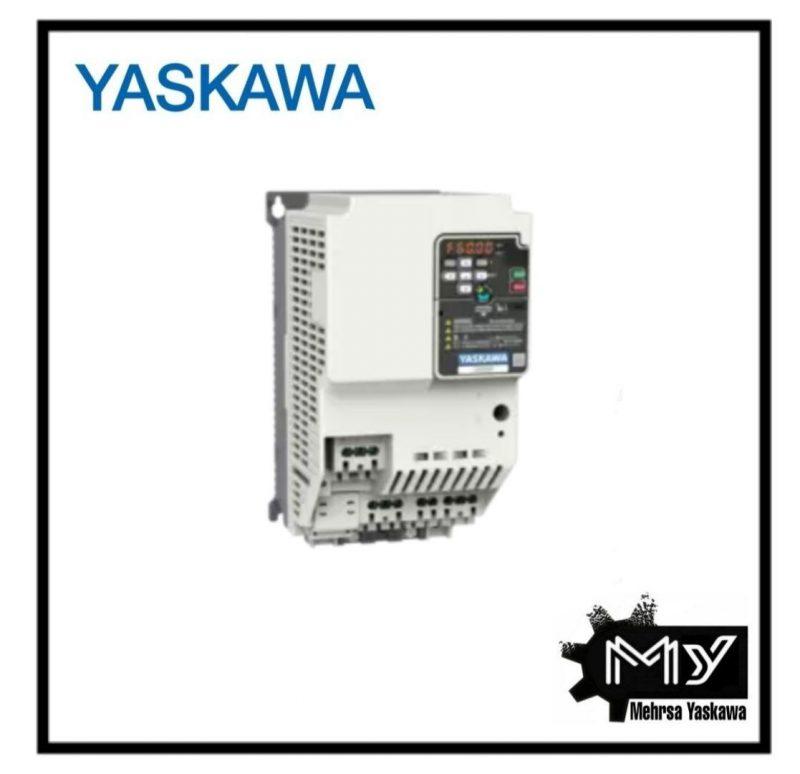 اینورتر یاسکاوا مدل GA50C-2006EBA
