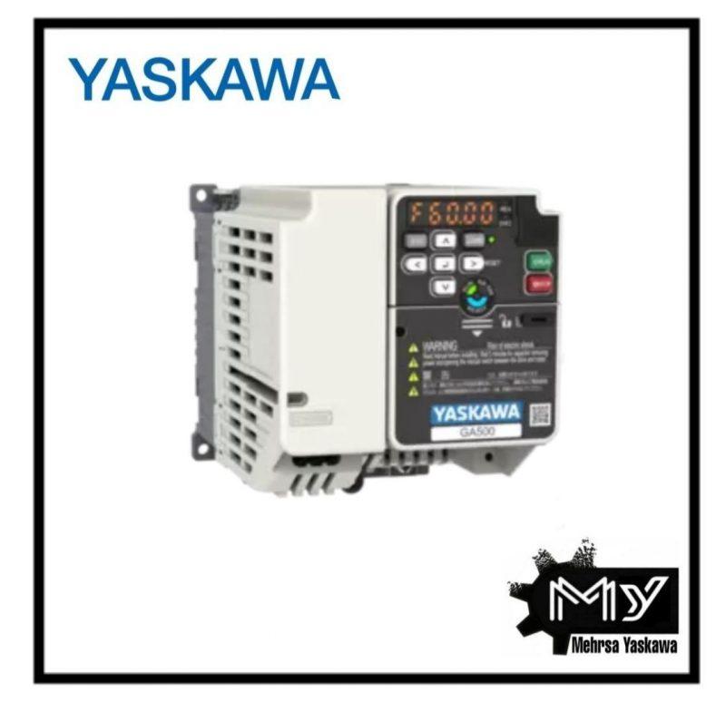اینورتر یاسکاوا مدل GA50C-4007EBA