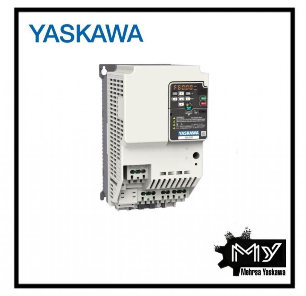 اینورتر یاسکاوا مدل GA50C-4038EBA