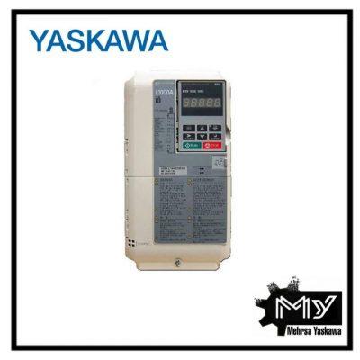 اینورتر یاسکاوا مدل CIMR-LB4A0018