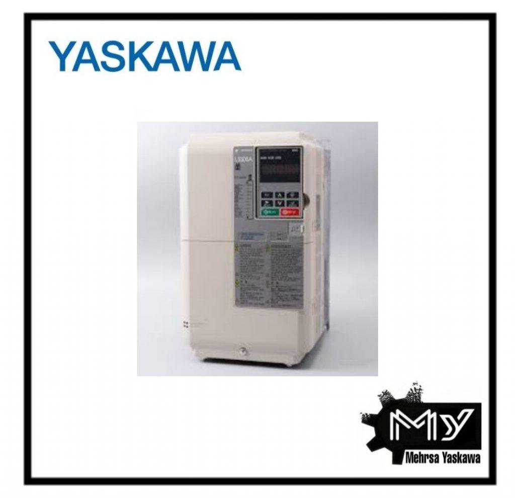 اینورتر یاسکاوا مدل CIMR-LB4A0024