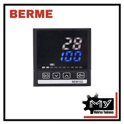 ترموستات برمه مدل BEM102