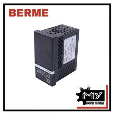 ترموستات برمه مدل BEM402