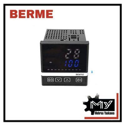 ترموستات برمه مدل BEM702