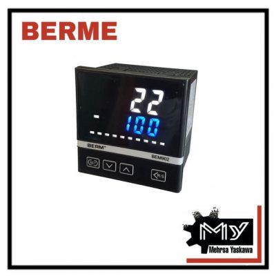 ترموستات برمه مدل BEM902