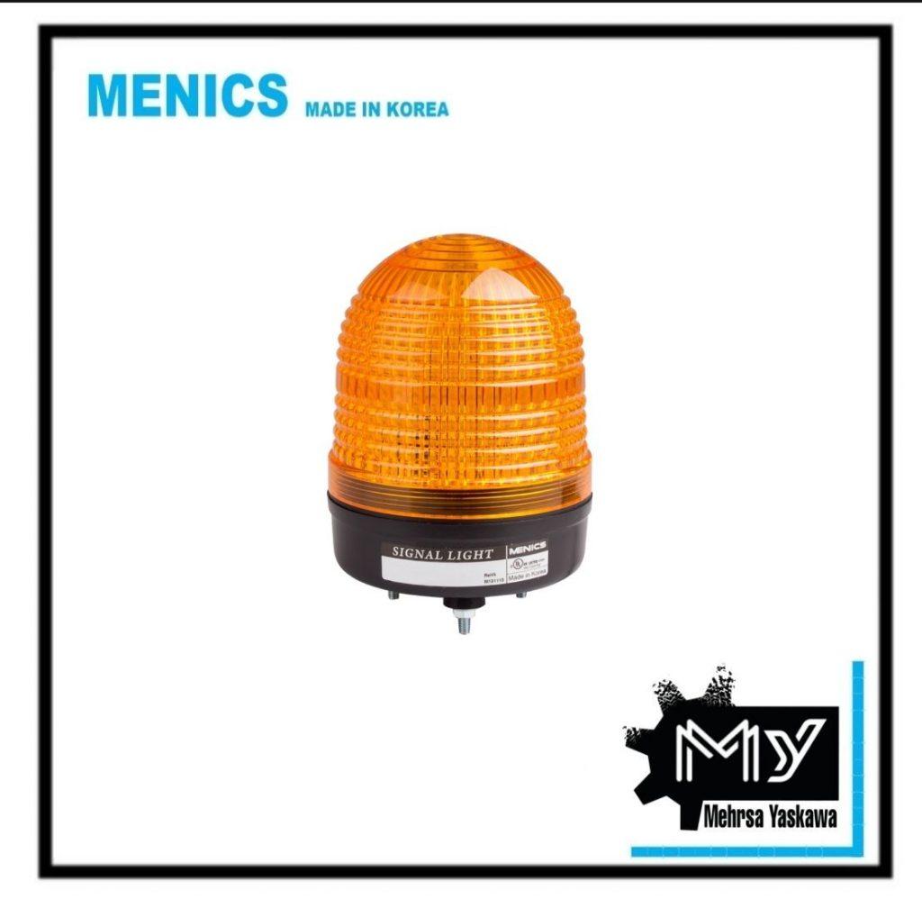 پنل متر برند منیکس MS86L-F02-Y