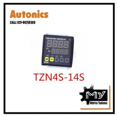 ترموستات TZN4S-14S